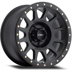 Method NV Matte Black (MR30578550500)